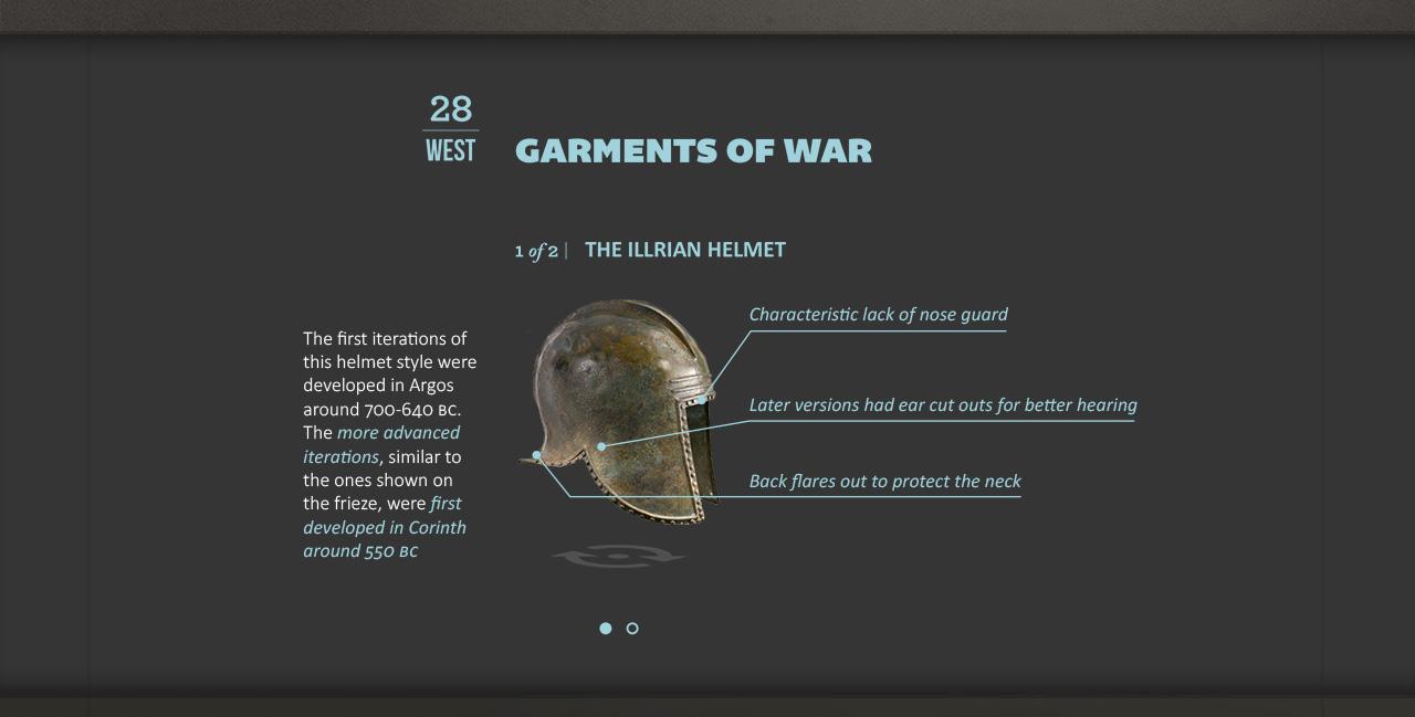 Spurlock Museum Interactive Proposal