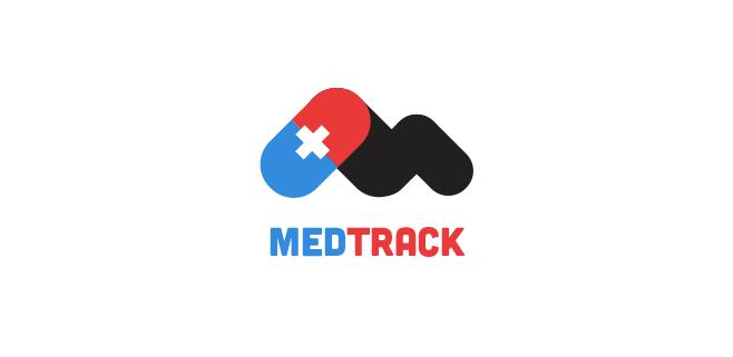 MedTrack logo